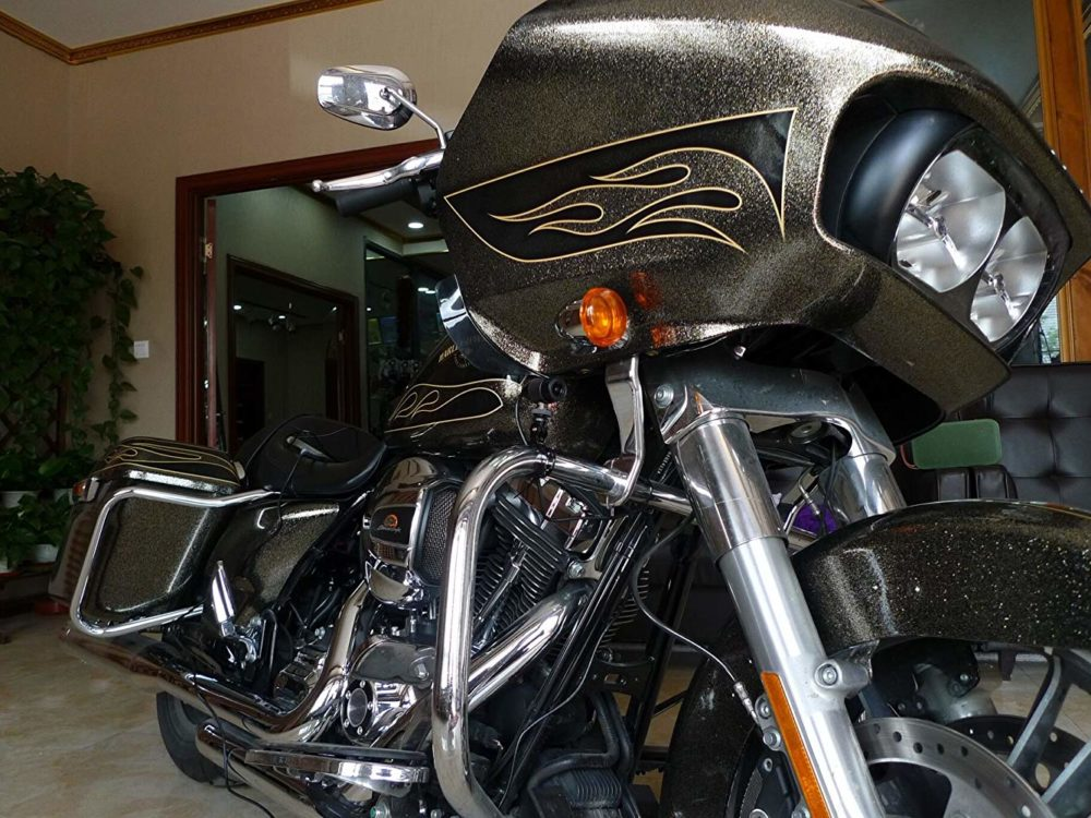 Top 10 Best Motorcycle Dashcams | 2020 Reviews