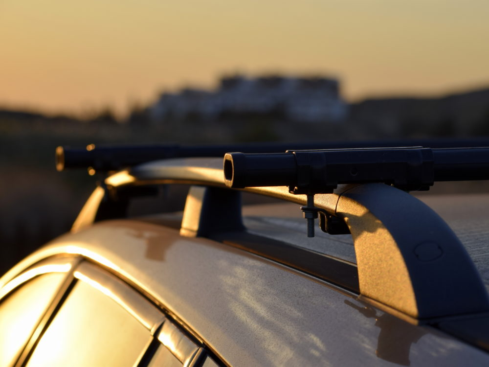 Best Roof Rack Cross Bars for Your Vehicle
