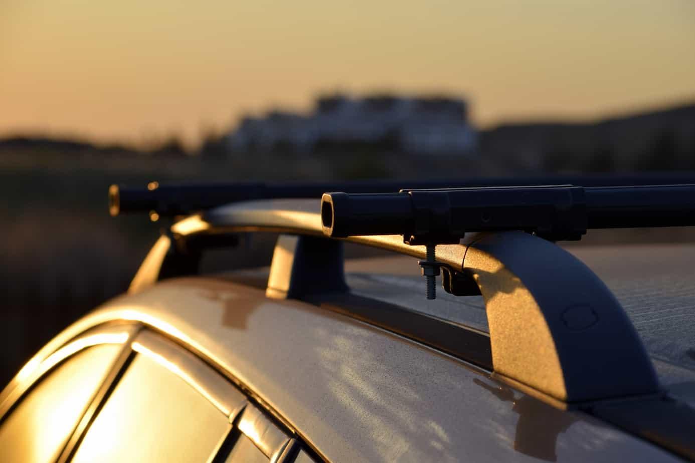 best roof rack cross bars