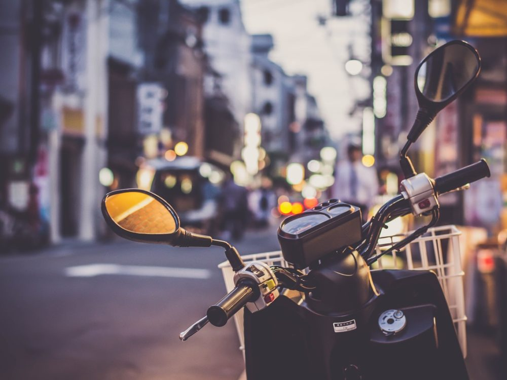 Top 5 Best Scooter Baskets in the Market Today