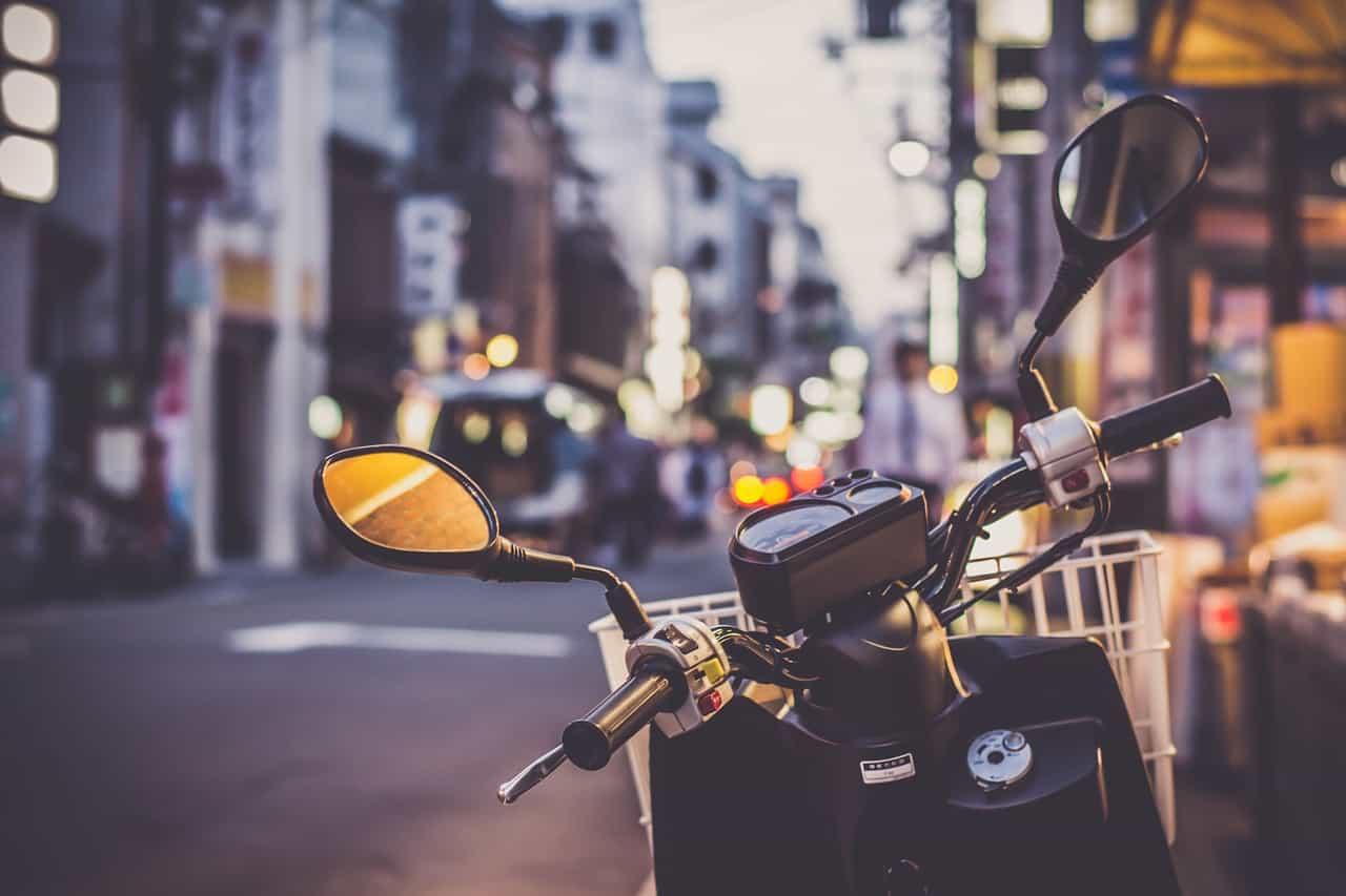 best scooter baskets