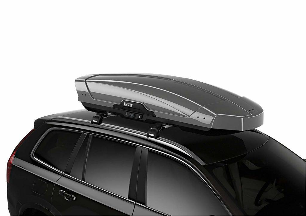 Thule Car roof box