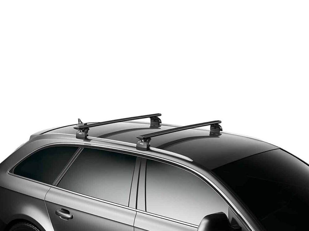 Thule AeroBlade vs. Yakima JetStream