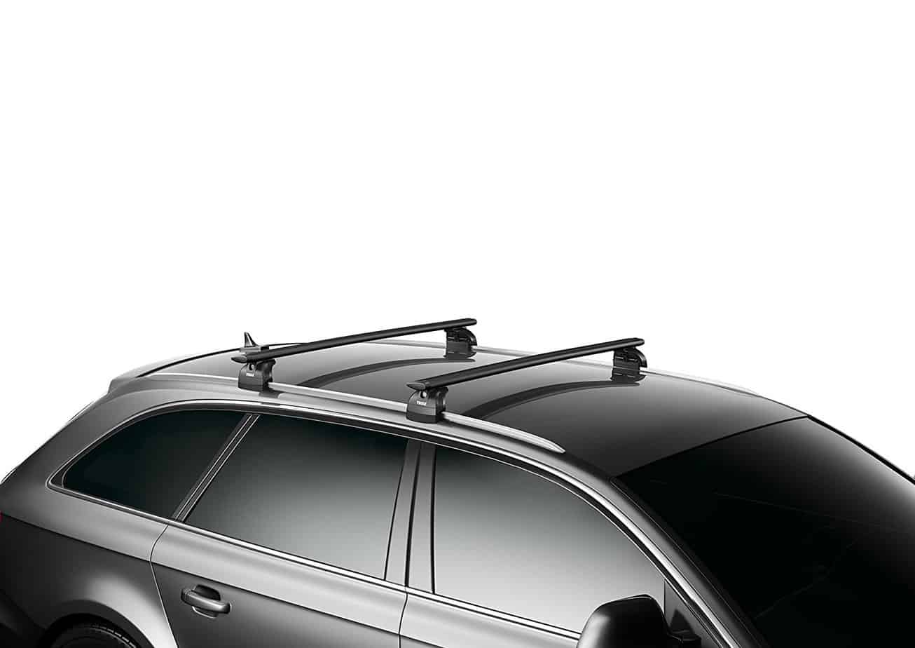thule aeroblade vs yakima jetstream