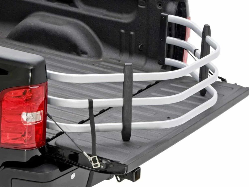Best Truck Bed Extenders Reviews and Guide (2020)