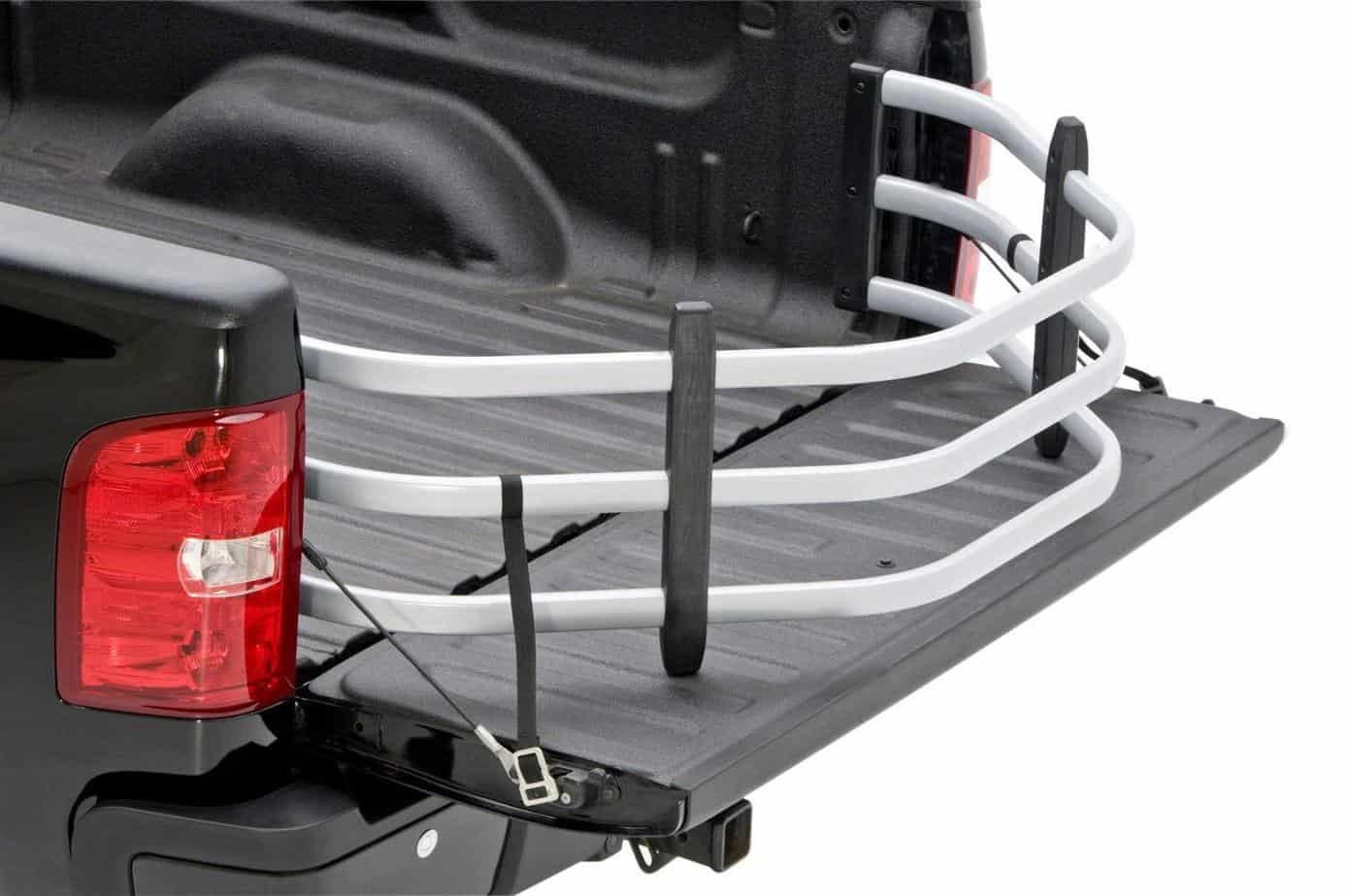 best truck bed extenders