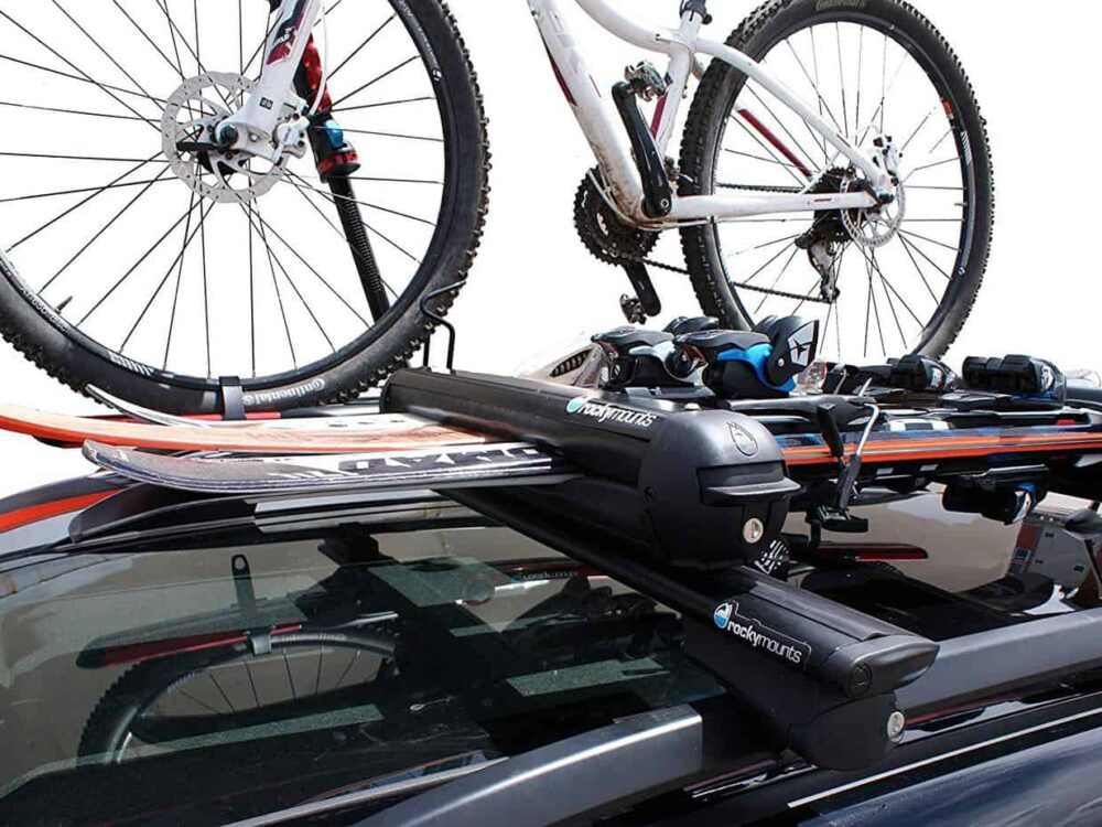 Best Ski Rack for Jeep Wrangler Review