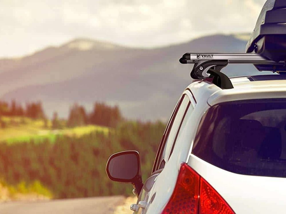 Gutter Mount Roof Racks For Your SUV, Truck, and Van