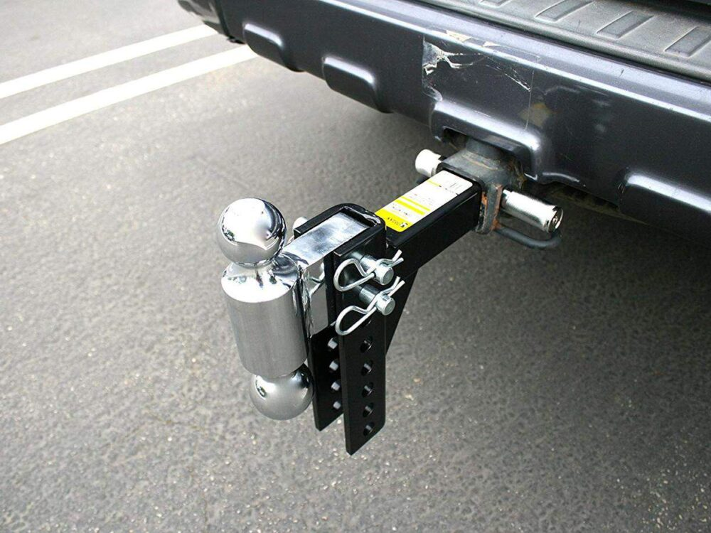 Best Drop Hitch for Lifted Trucks – Reviews & Guide