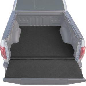 Husky Liners 12591 Black Truck Bed Mat