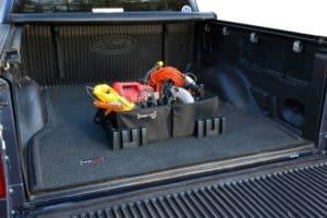 Lund 795005 Cargo-Logic Truck Bed Liner