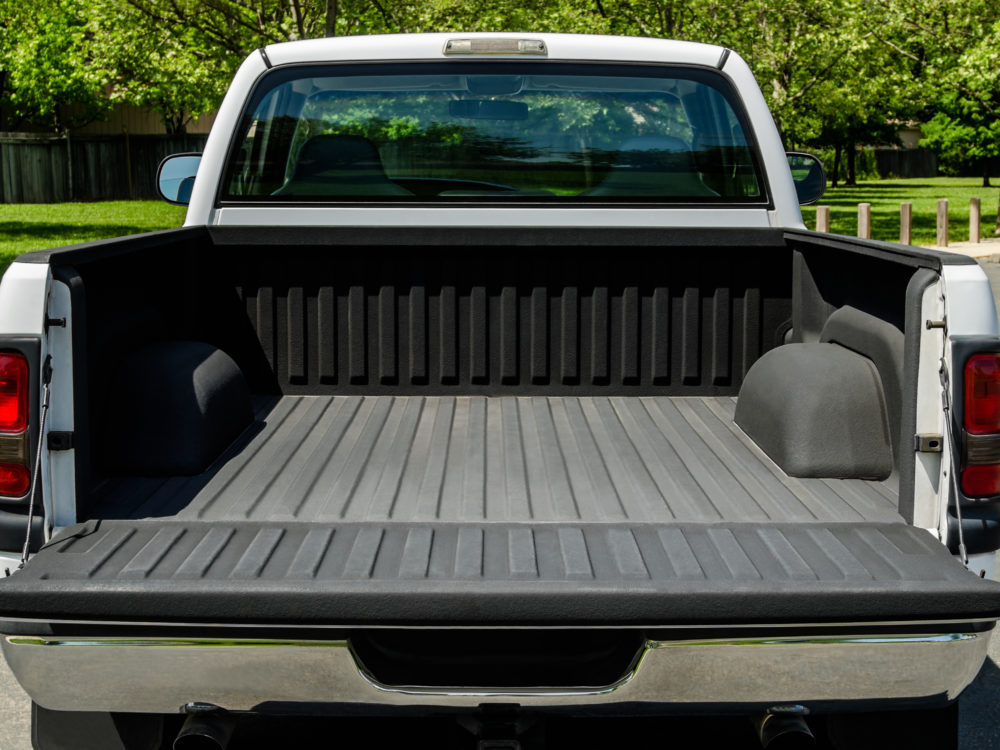 Drop-In Bedliners that Your Truck Will Love