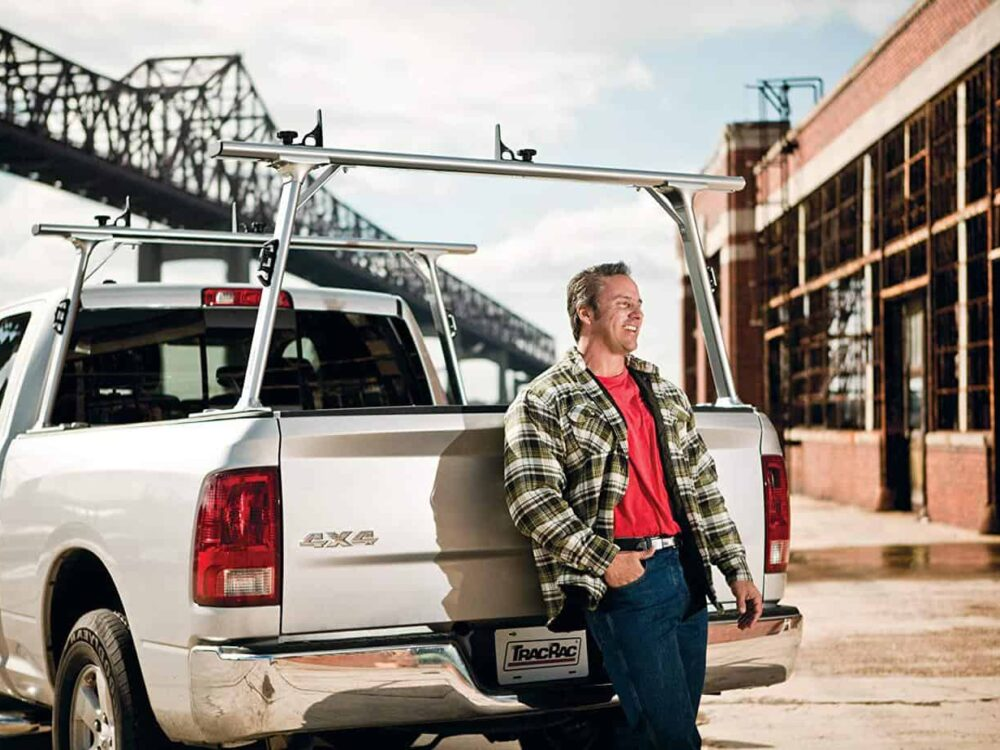 Best Truck Ladder Racks – Reviews & Guide