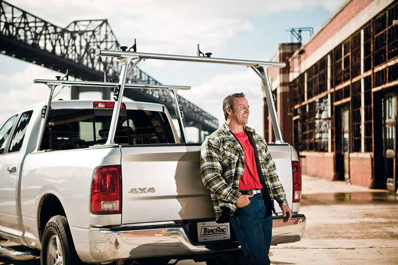best truck ladder rack