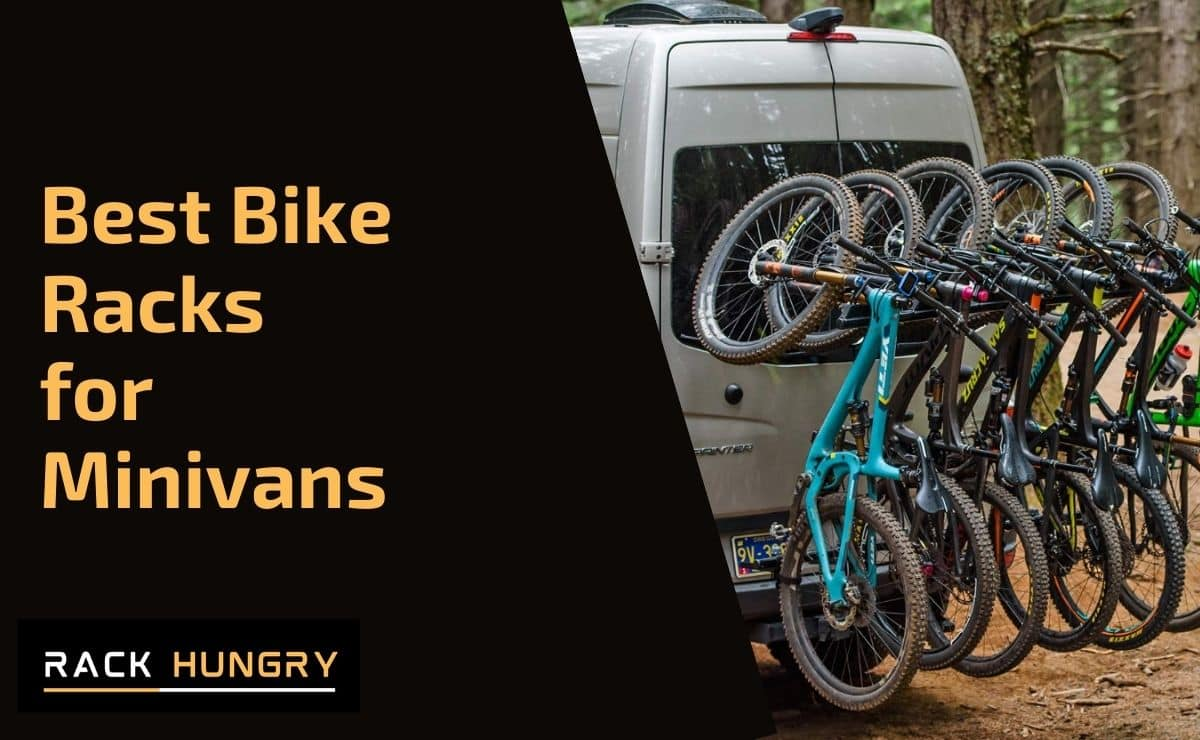 Top 5 Best Bike Racks for Minivans | 2020 Reviews