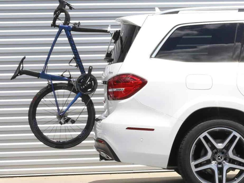 Best Bike Racks for Minivans