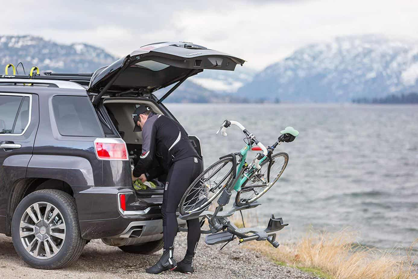 best bike racks for carbon frames