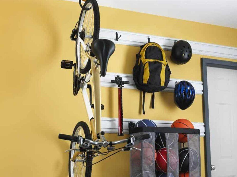 Best Ceiling Bike Racks for Any Bike