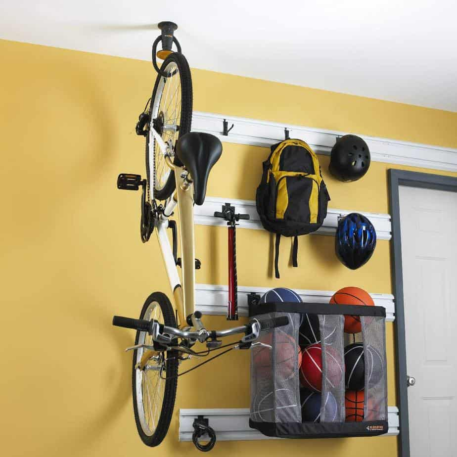 Best Ceiling Bike Racks