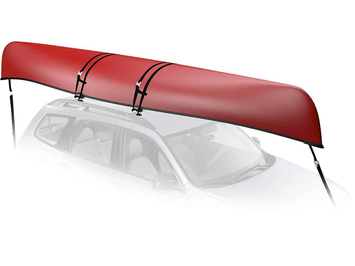 best canoe carrier