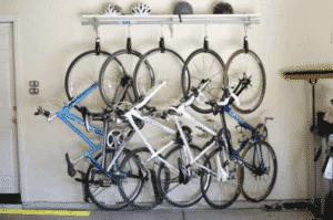 Another DIY Bike Rack