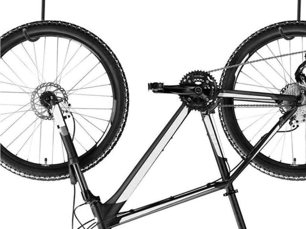 Best Way to Store Bikes in a Garage | 2020 Update