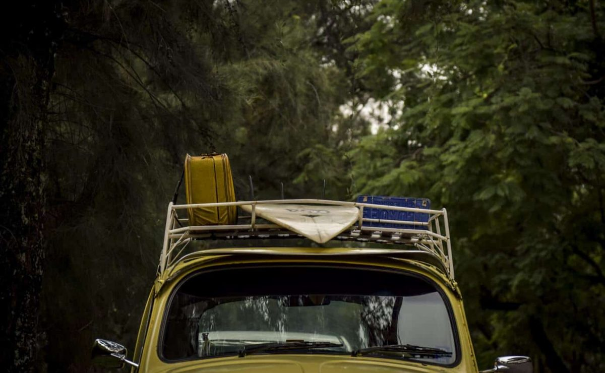 How to Reduce Noise on a Roof Rack