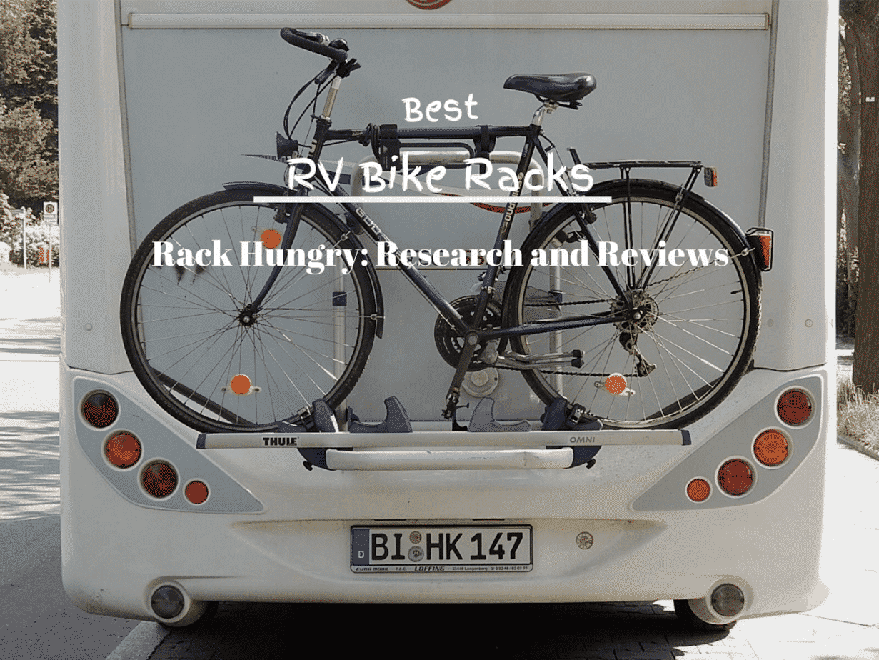 best rv bike racks