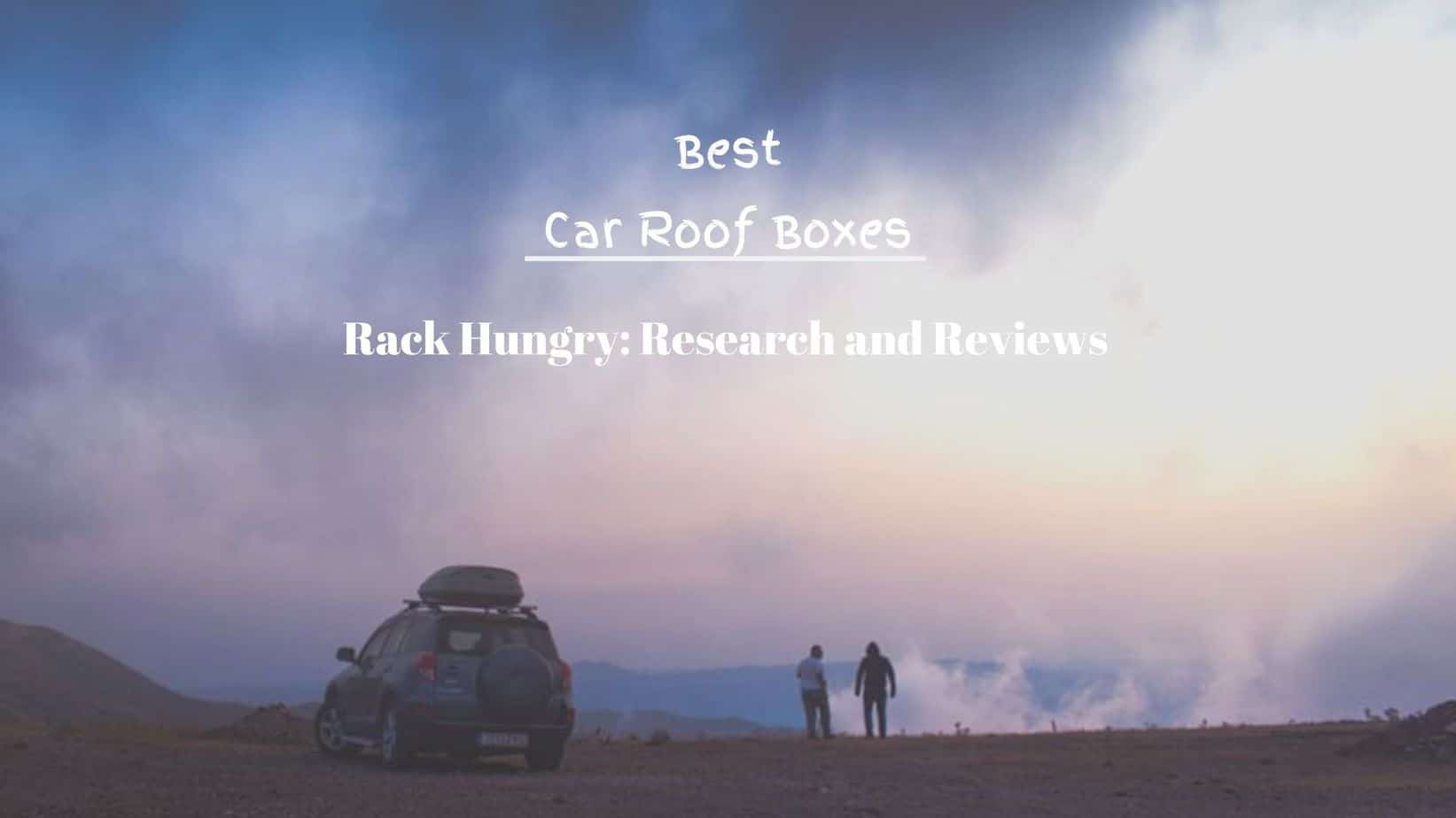 best car roof boxes