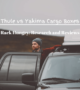 Thule vs Yakima Cargo Boxes: The Ultimate Review