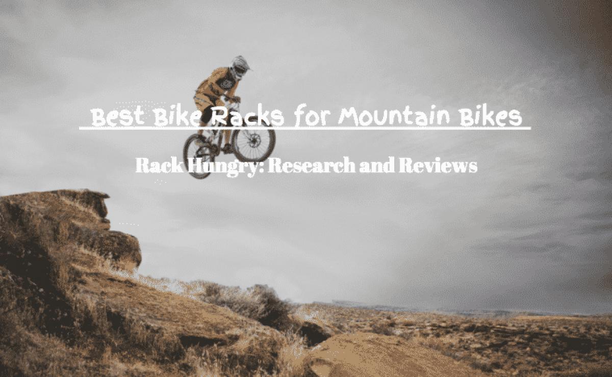 Top 10 Best Bike Racks for Mountain Bikes