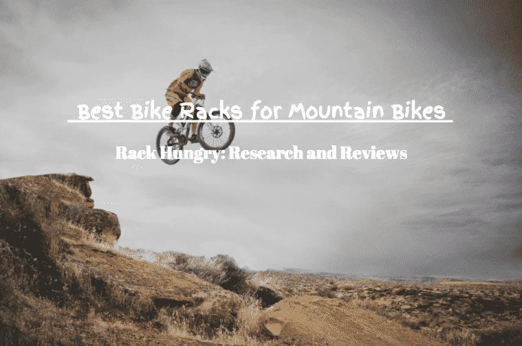 best bike racks for mountain bikes