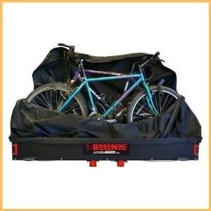 Hideout Bike Transport System