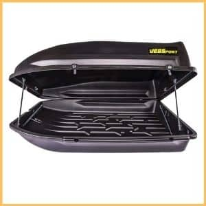 Rooftop Cargo Carrier by JEGS Performance Products
