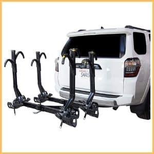 Saris SuperClamp EX 2 Bike Platform Rack