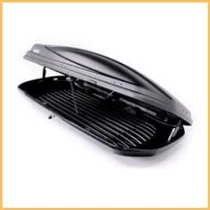 Thule Force  Rooftop Cargo Carrier