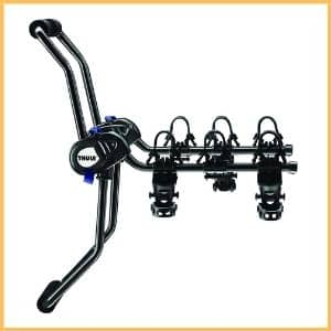 Thule Passage 2 Bike Carrier Easy-to-use bike rack