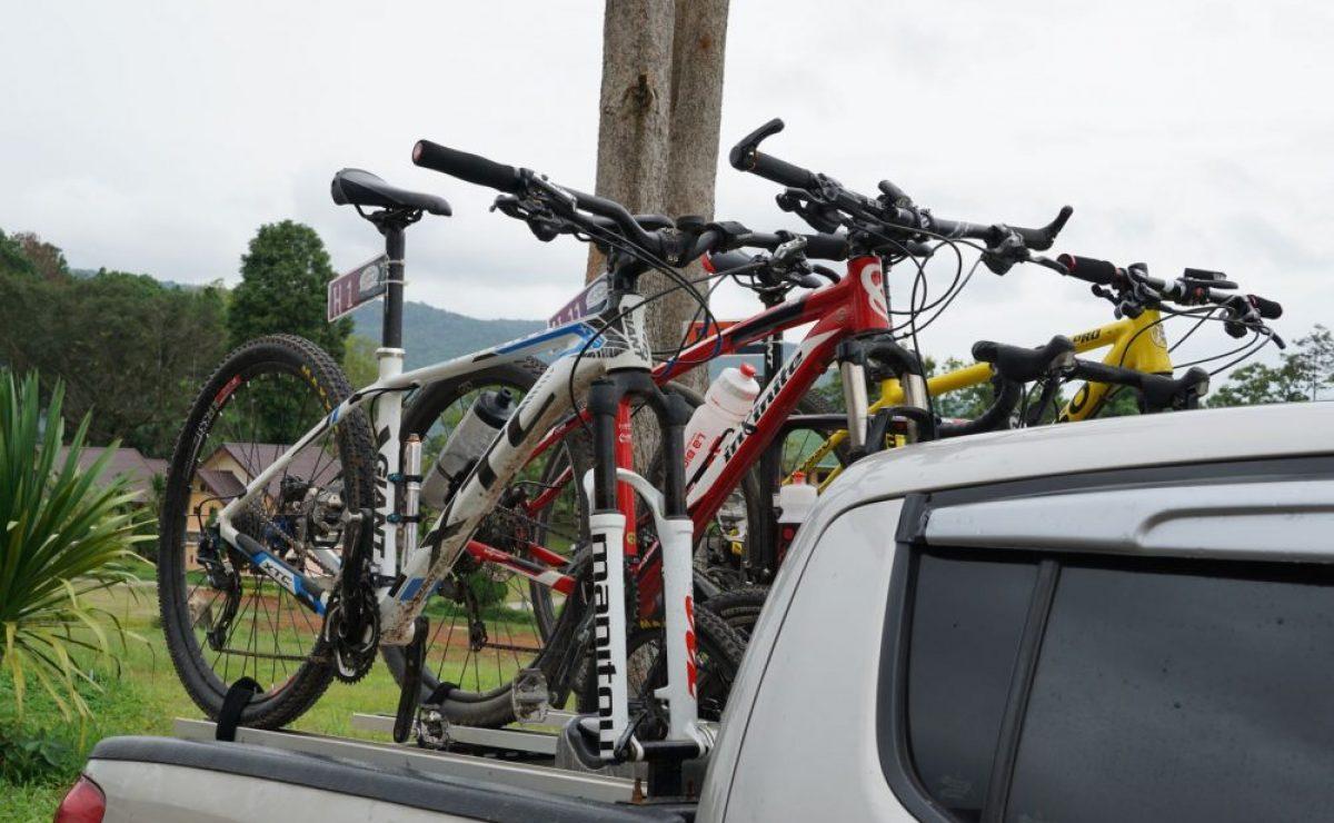 Best Inside Car Bike Racks