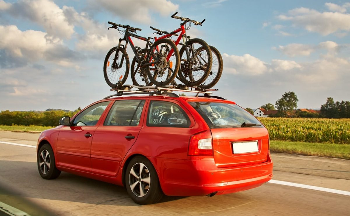 Best Roof Mounted Bike Racks