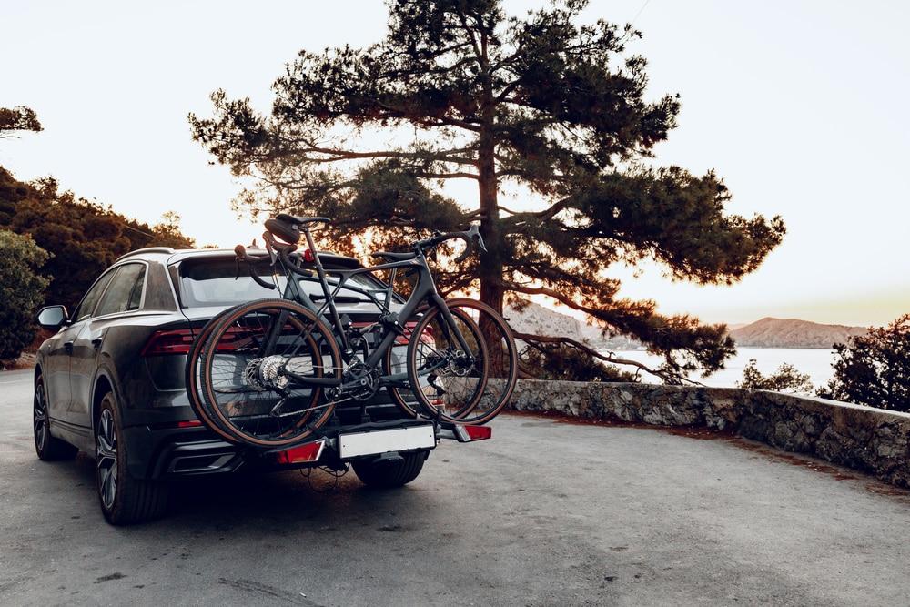 Yakima RidgeBack 4-Bike Hitch Rack Bike Rack Review