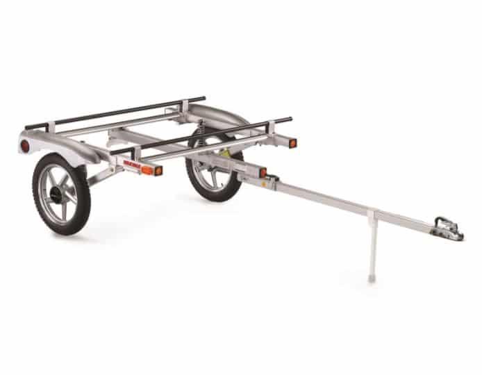 yakima rack and roll trailer