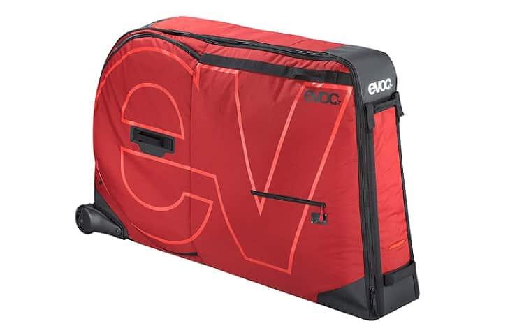 Evoc Bike Travel Bag Pro Review