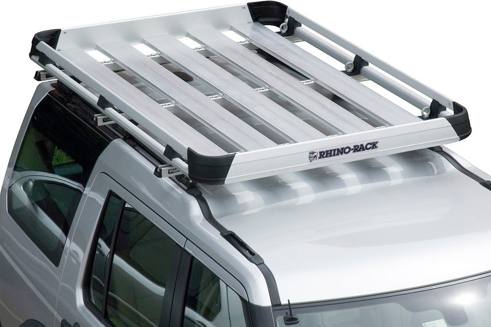 Alloy Trays For Car Roof