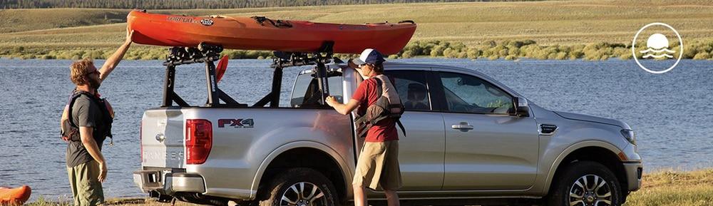 Kayak Rack for Trucks