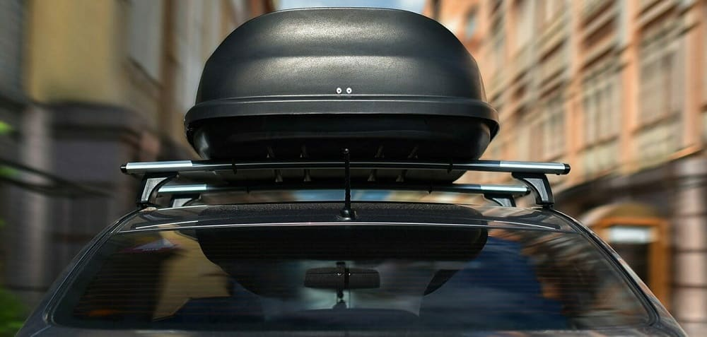 Roof Boxes for Cars