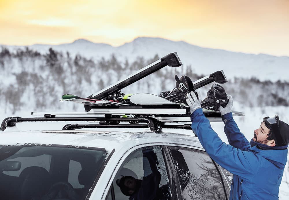 Roof Rack Accessories You Need to Know About
